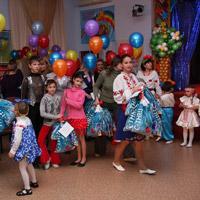 Хортицький національний навчально-реабілітаційний багатопрофільний центр