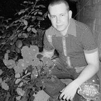 Евгений Климов - острый миеломонобластный лейкоз