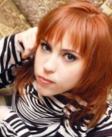 Iryna Kolesnikova - Spinal muscular atrophy, Werdnig-Hoffman disease