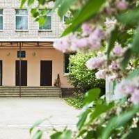 Запорожская специальная школа-интернат II-III ст. «Сечевой коллегиум»