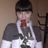 Please Help Kristina Voytovich Overcome Another Difficulty!