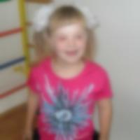 The child found a family: Maria I., born in 2001
