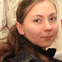 Менеджер проектов: Мария Семашкина