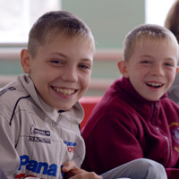 Детям нужна семья: Михаил К.,  родился в  2000 году и Александр К., родился в 2003 году
