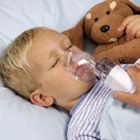 Программа помощи больным муковисцидозом (кистозный фиброз)