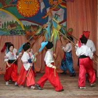 Молочанская специальная общеобразовательная школа-интернат