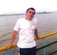 Морев Дима