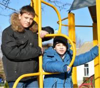 Детям нужна семья: Сергей П. (13.02.2012) и Дмитрий П. (11.03.2006)