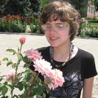 Немченко Ирина