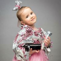 Пелагея Нестеренко