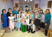 Православный детский дом (приют) милосердия