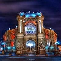 Autumn Odessa (Photo report)