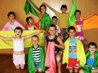 Ореховский областной центр социально-психологической реабилитации детей