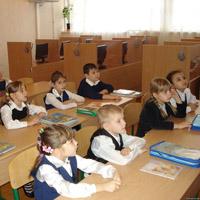 Запорожская специальная общеобразовательная школа-интернат