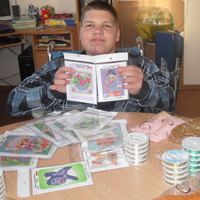 The January Report of the Works Done in Chernigov Children's Home