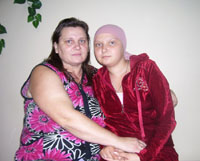 Svetlana Panasenko: help urgently needed for buying expensive medicine!