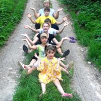 «Гости с небес» - конкурс историй приемных семей