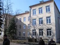 Photo Essay: Closed Orphanage in Suburban Zaporozhye