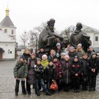 Незабутня подорож до Києва