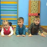 Центр социальной и реабилитационной помощи детям с ограниченными возможностями «Прометей»