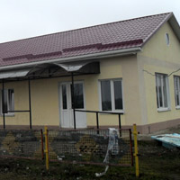 The February Report of the Works Done in the Chernigov Children's Home in Kalinovka in 2014