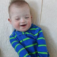 Down Syndrome Orphans Find the Reece's Rainbow Connection