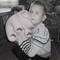 A Child Needs a Family: Ruslan B., born in 1999