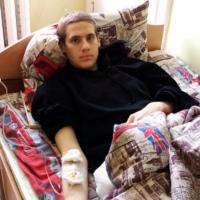 Evgeny Sechin, born 2002 - Acute myeloid leukemia