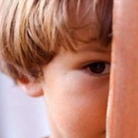 Сексуалізована поведінка дітей