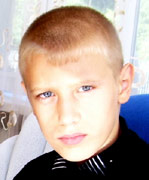 Child Needs a Family: Sergey K., born in 1997