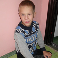 A Child Needs a Family: Oleg S., born in 2001