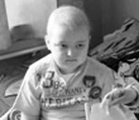 Никита Шепель – острый лимфобластный лейкоз, рецидив