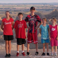 Before Russia's ban, Wisconsin family aided others in adopting orphans