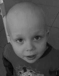 Yaroslav Slivin, born in 2011 - Neuroblastoma