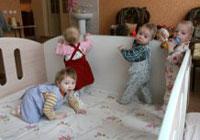 В Интернете открыли полную базу украинских сирот, нуждающихся в семьях