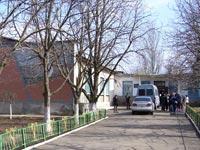 Таврический (Кировский) дом инвалидов (Таврійський будинок інвалідів)