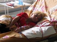 Особенности детского гемодиализа и трансплантации, или какова перспектива?