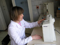 Happy purchase of the 5th Children's Hospital in Zaporozhye city