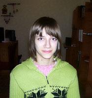 Ребёнку нужна семья: Валентина Т., родилась в 1996 году