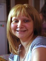 A New Challenge of Svetlana Panasenko