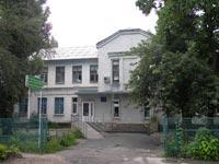 Мелитопольская городская детская больница