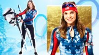 15 Things to Know About Oksana Masters, Paralympic Nordic Ski Superstar