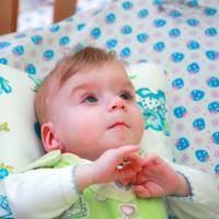 Ребенку нужна семья: Степан С.