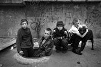 Street Children: statistics is prettier than reality