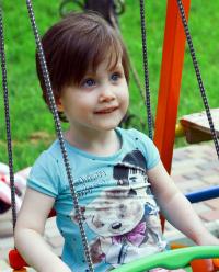 Дитині потрібна родина: Златослава