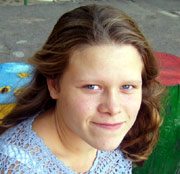 Child needs a family: Tanya N was born in 1994