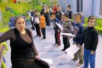 In a Ukrainian Jewish orphanage, Tikva, economic downturn hits home
