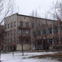 Токмакская районная центральная больница