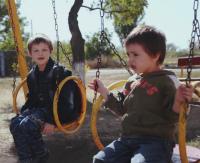 Детям нужна семья: Вова 2010 года рождения и Ярик 2013 года рождения