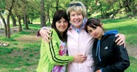 Mennonite Weekly Review: Hope for orphans in Ukraine